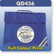 QD456 Book Bag